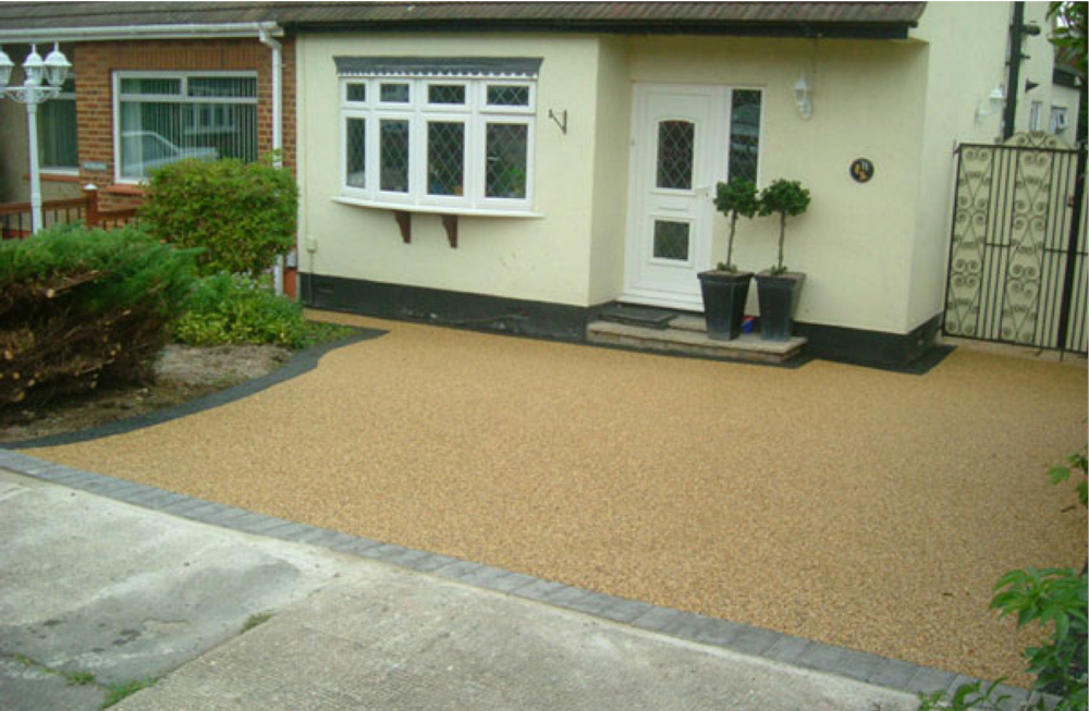 4 Crucial Facts of Resin Bound Driveways!