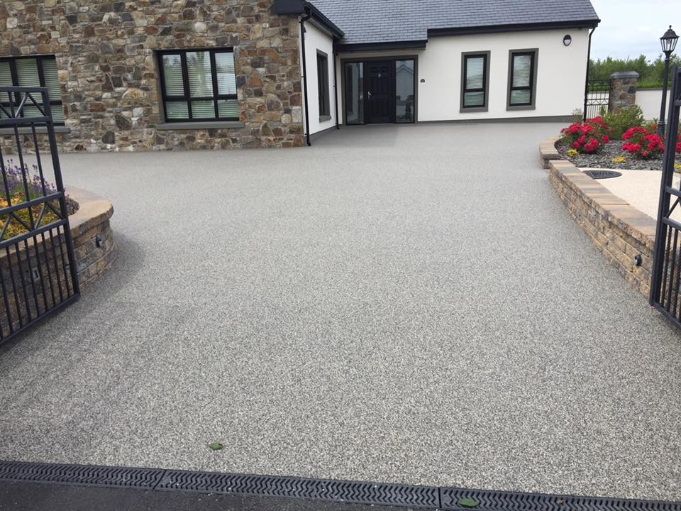 How can you Install Resin Bound Driveways Yourself?